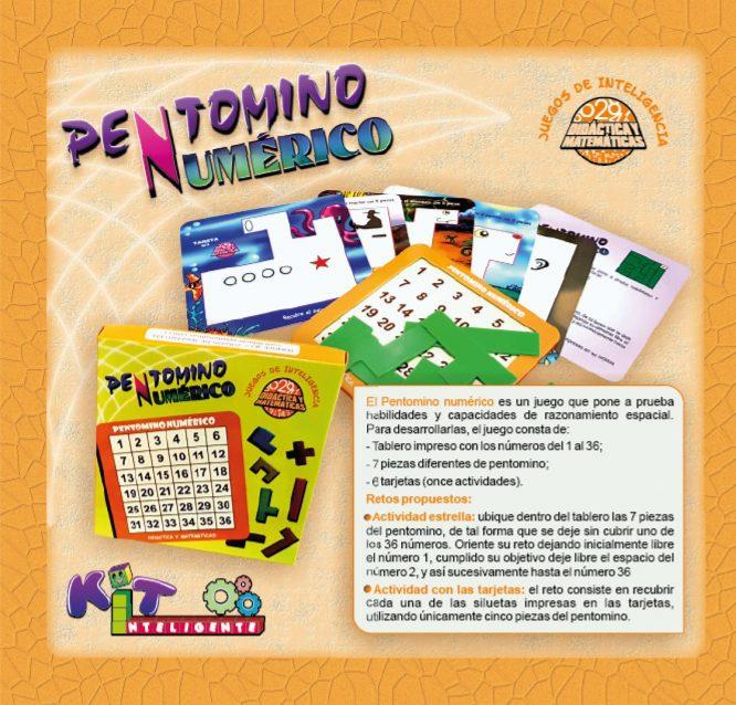 pentomino-rev